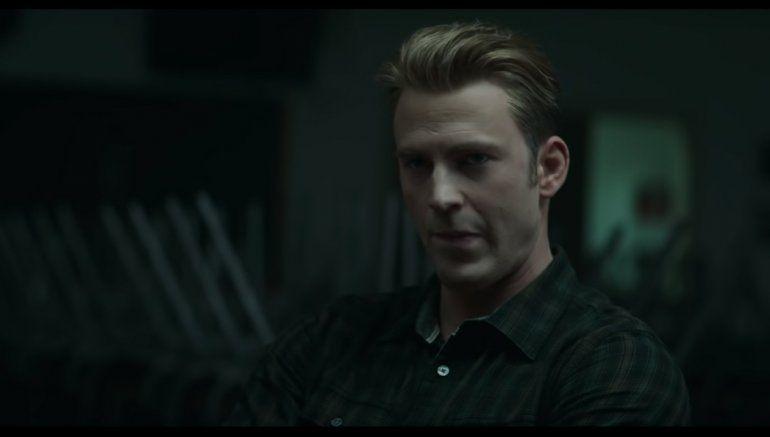Avengers: Endgame lanzó un nuevo tráiler en el Super Bowl