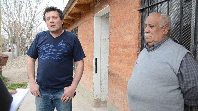 Se fugó un chico de 16 años acusado por un crimen
