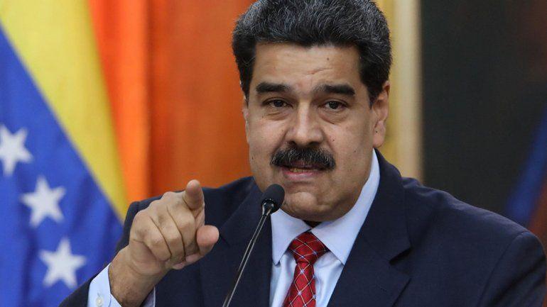 Roger Water apoyó a Maduro y estallaron las críticas
