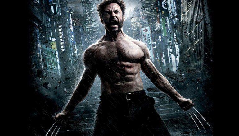Hugh Jackman interpretó al personaje por 17 años.
