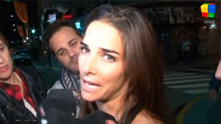 Dijo que Mirtha desheredó a su hijo por ser gay y Juana Viale salió al cruce