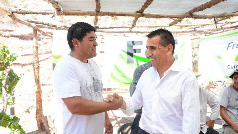 Rioseco tiene en la mira un plan integral de salud