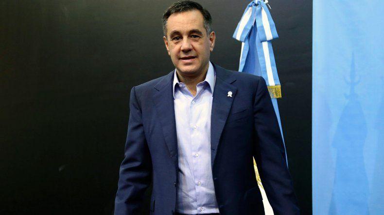 Finocchiaro se perfila para ir como candidato a La Matanza