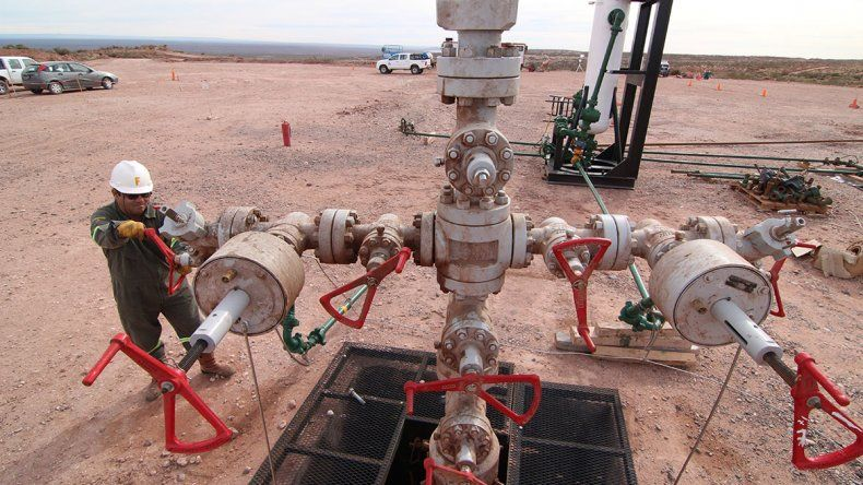 La producción de gas en Vaca Muerta creció un 193% interanual