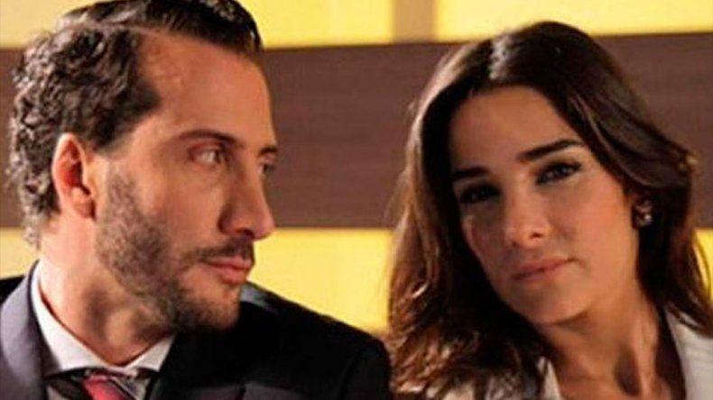 Mirá las imágenes que confirman el romance entre Juanita Viale y Luciano Cáceres