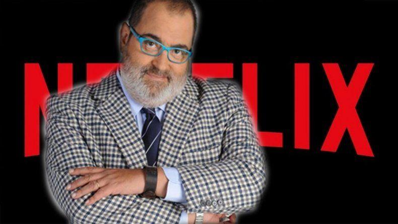 Ante la baja de usuarios, Netflix salió a desmentir que esté preparando una ficción con Lanata