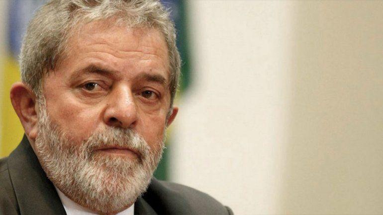 Lula fue condenado a 12 años y 11 meses de prisión en otra causa por corrupción y lavado de dinero