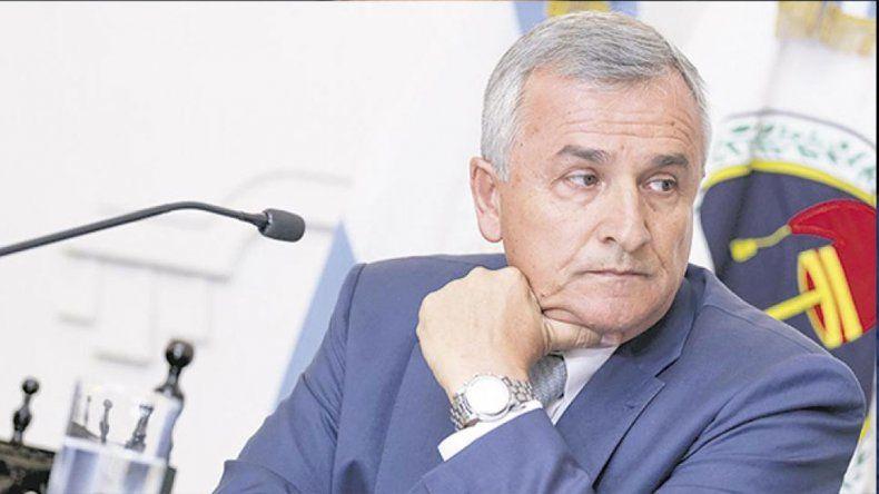 Jujuy también se despega de las elecciones nacionales