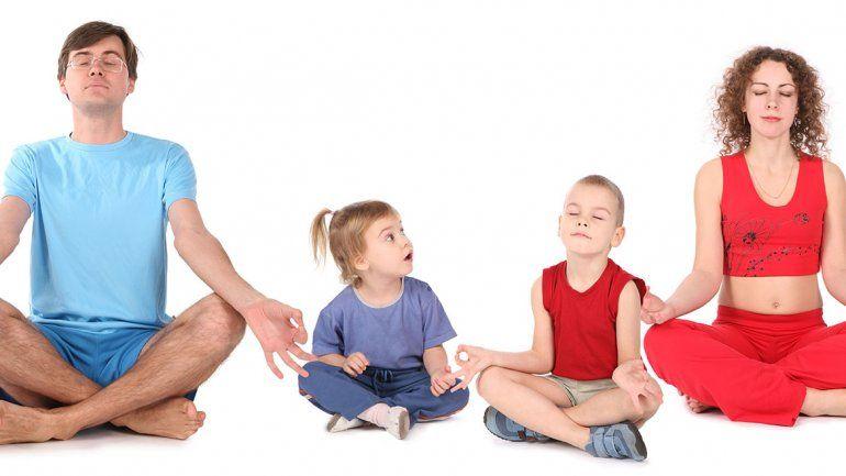 Dicen que un segundo hijo afecta la salud mental de los padres