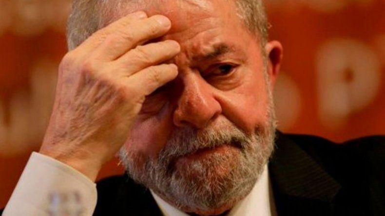Condenaron a Lula por otro caso de corrupción