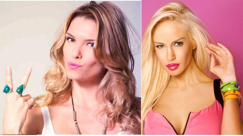 Sofía Zámolo confesó que un ex novio la engañó con Luli Salazar