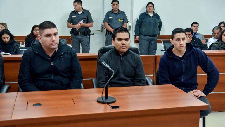 Caso Facundo: van a juicio los cuatro policías acusados