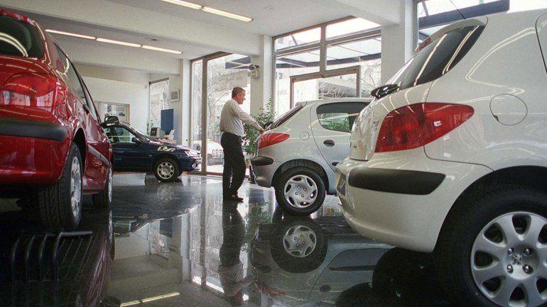 Comprarse el auto con un plan es caer en una trampa