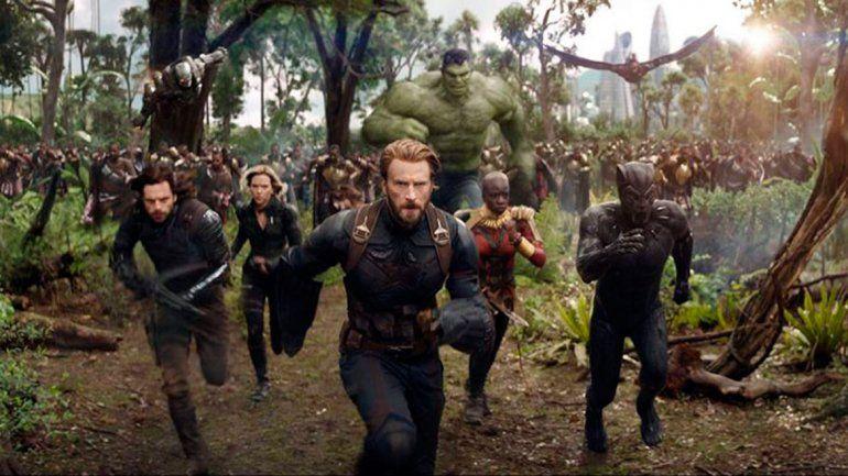 Avengers: Endgame lanzó su segundo tráiler y aumentó las expectativas