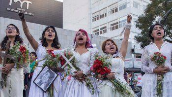en mexico hablan ya de una epidemia de femicidios