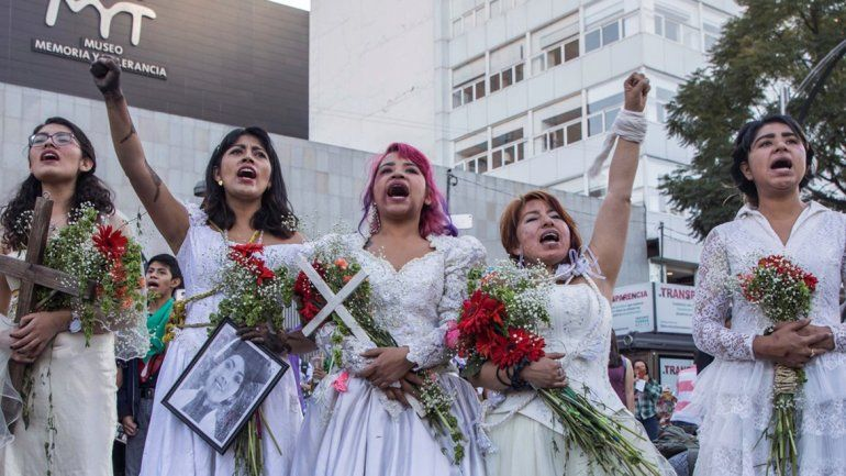 En México hablan ya de una epidemia de femicidios