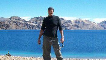 un argentino se mato con la moto en una ruta chilena