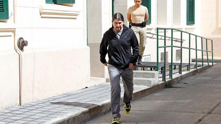 Martín Báez quedó detenido por mover u$s 5,5 millones