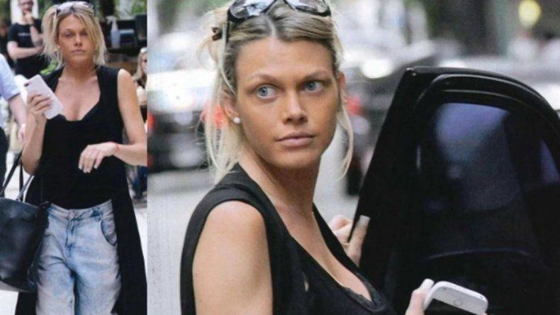 Citaron a declarar a Gisela Berger, la ex de Scioli