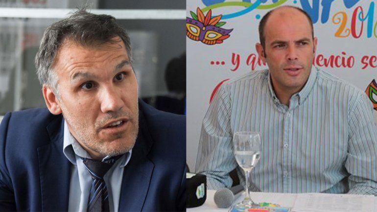 Sigue la polémica por las tasas municipales en Centenario