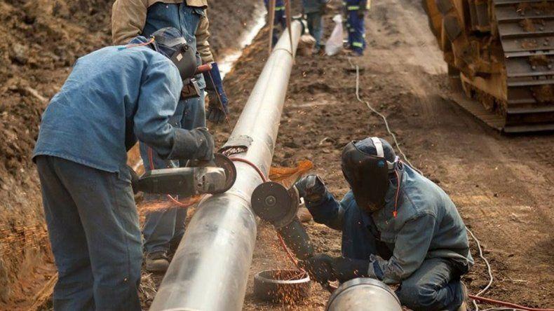 Gasoducto a Rosario: la licitación se lanzaría en abril