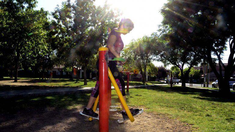 Estaciones saludables: una forma de sumar hábitos para vivir bien