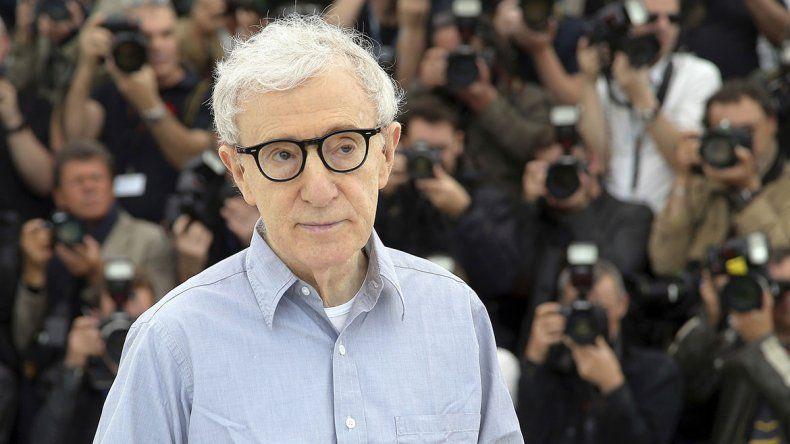 Woody Allen demanda a Amazon por una millonada