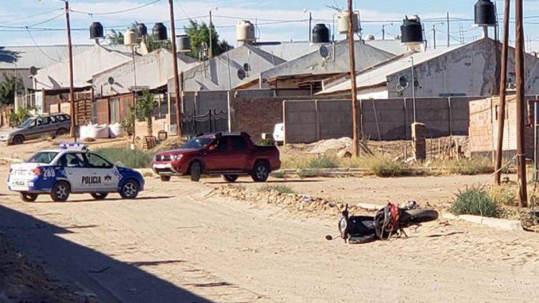 Dos heridos graves en un presunto ajuste de cuentas