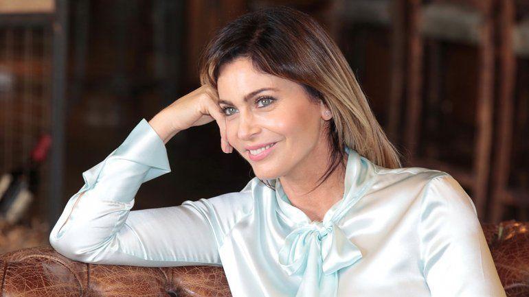 Karina Mazzocco: Siento que tengo que educar un niño menos machito