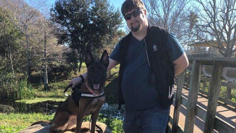 Lo acusaron de maltrato animal y se quitó la vida