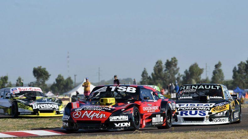 Ardusso, rival a vencer en Neuquén