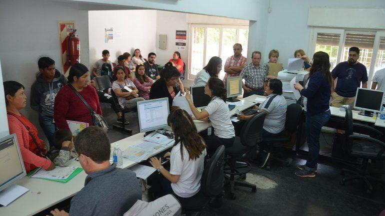 El 52% de los migrantes que llegan a Neuquén se queda