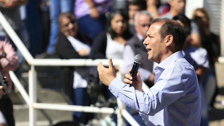 Gutiérrez anunció un ministerio de Juventud y Niñez