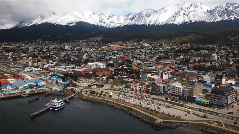 Tierra del Fuego también expulsaría extranjeros con antecedentes