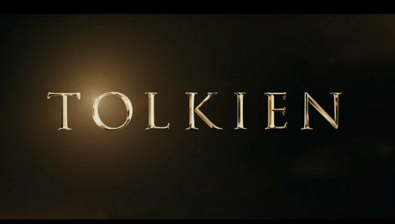 Fox Searchlight lanzó el primer tráiles de la biopic de Tolkien