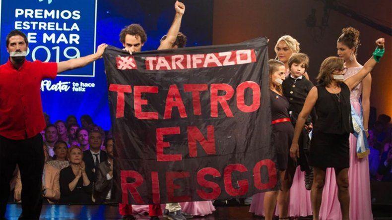 Escándalo en los Estrella de Mar: faltazos, protestas y denuncias de censura