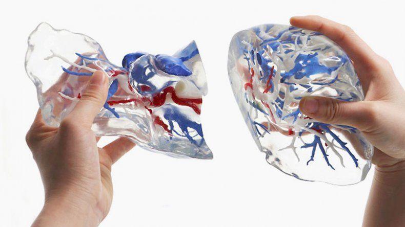 Tecno 3D, una gran ayuda instalada en el quirófano