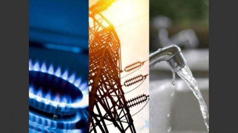 Piden que luz, gas y agua sean derechos humanos