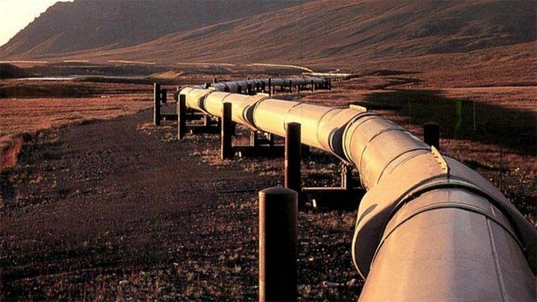 Más de 28 mil usuarios se sumarán a la red de gas natural