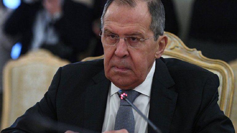 Venezuela: Rusia vetará la propuesta de EE.UU.
