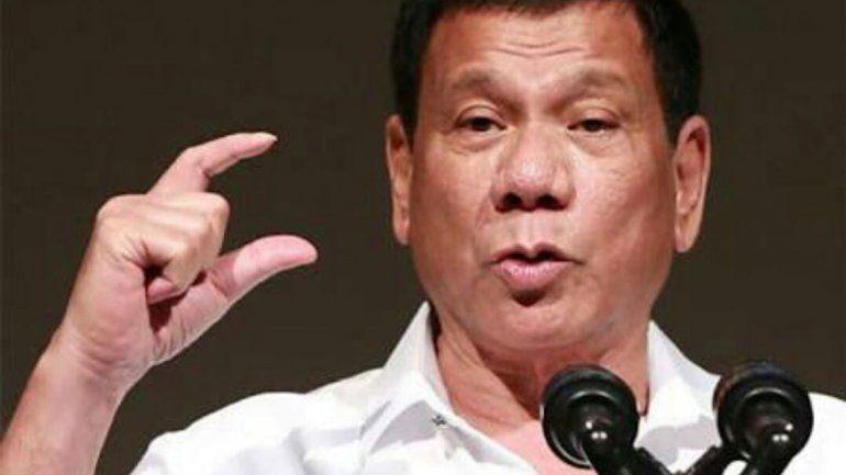 ¿Podría cambiar el nombre de Filipinas?