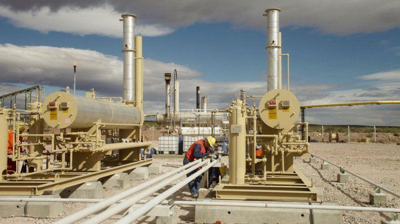 Se realiza la subasta del gas con foco en el precio mayorista del invierno