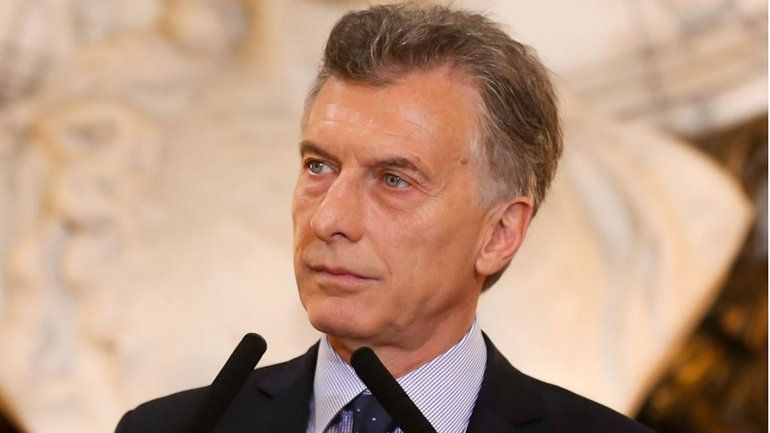 Un Macri de campaña cruzó fuerte al kirchnerismo en redes sociales