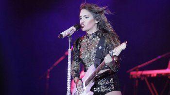 lali es la unica argentina en los billboard latinos