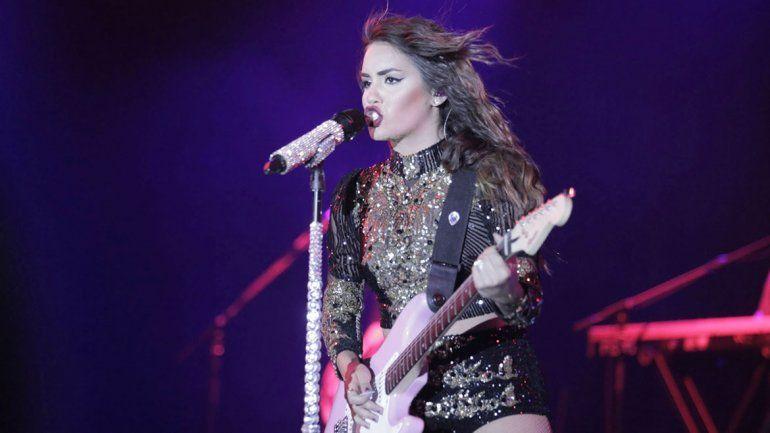 Lali es la única argentina en los Billboard latinos