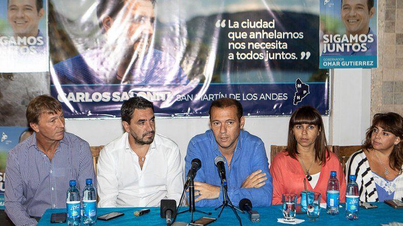 Gutiérrez puso en duda las propuestas de sus rivales