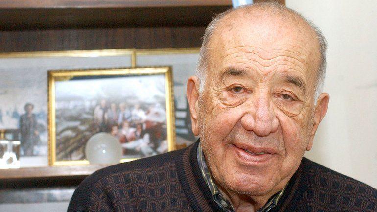 El MPN le rendirá hoy un homenaje a don Felipe Sapag