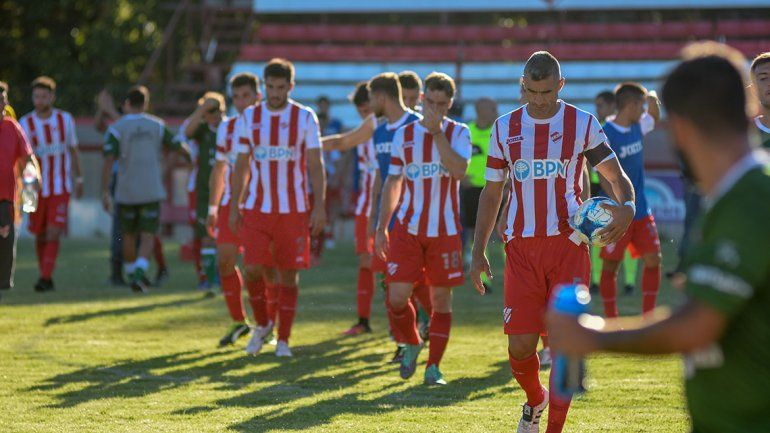 Independiente, al borde  de perder la categoría