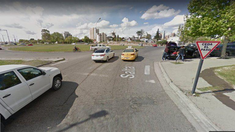 Metrobús: estudian cambiar el sentido de las calles Salta y Jujuy