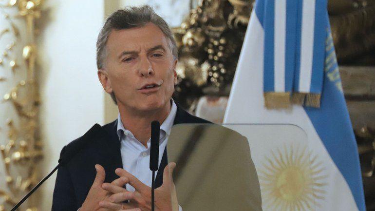 Macri anunció alivios para las economías regionales: ¿cómo se aplicarán?